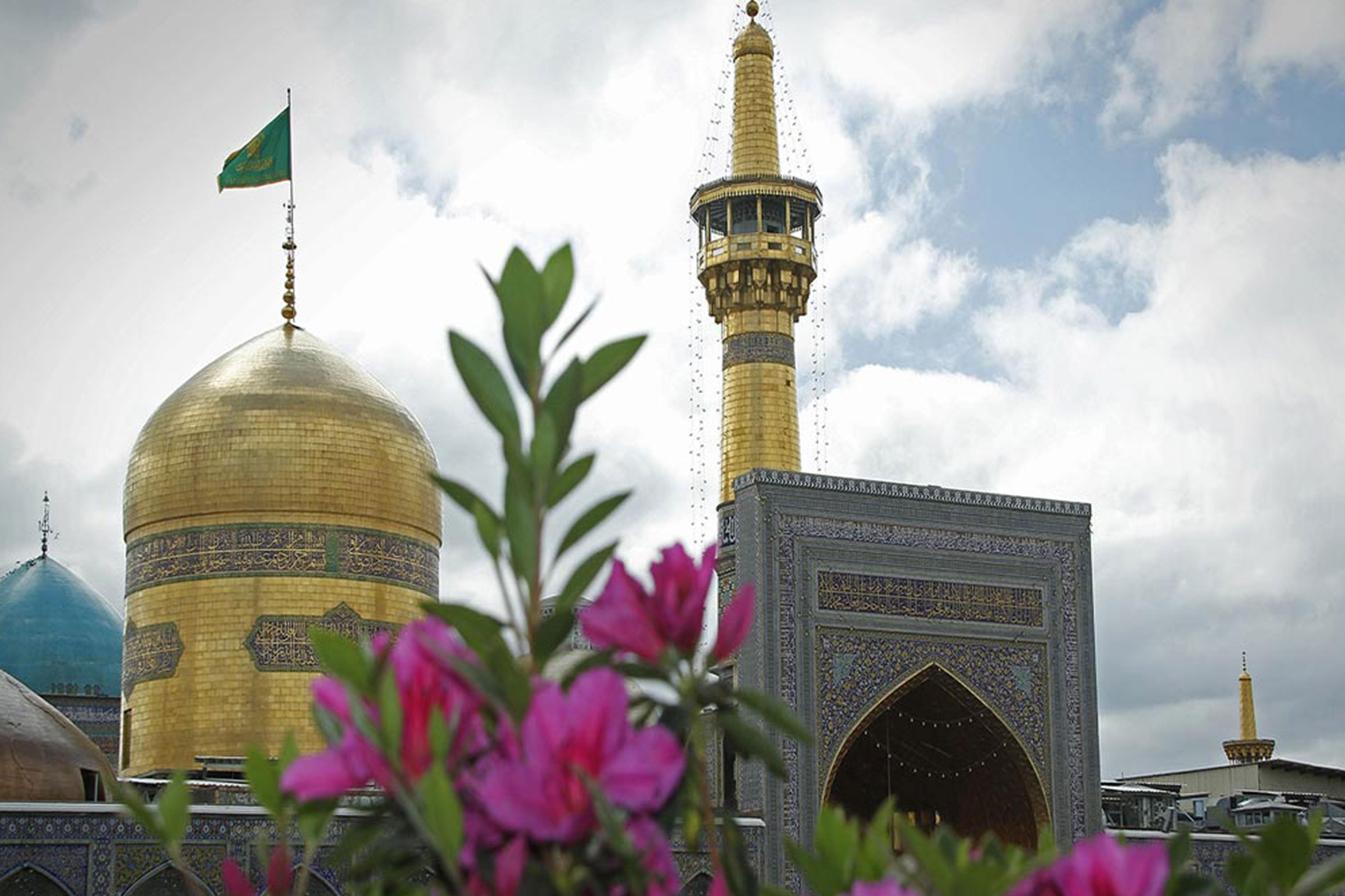 مشهد- دیدنی های تور مشهد