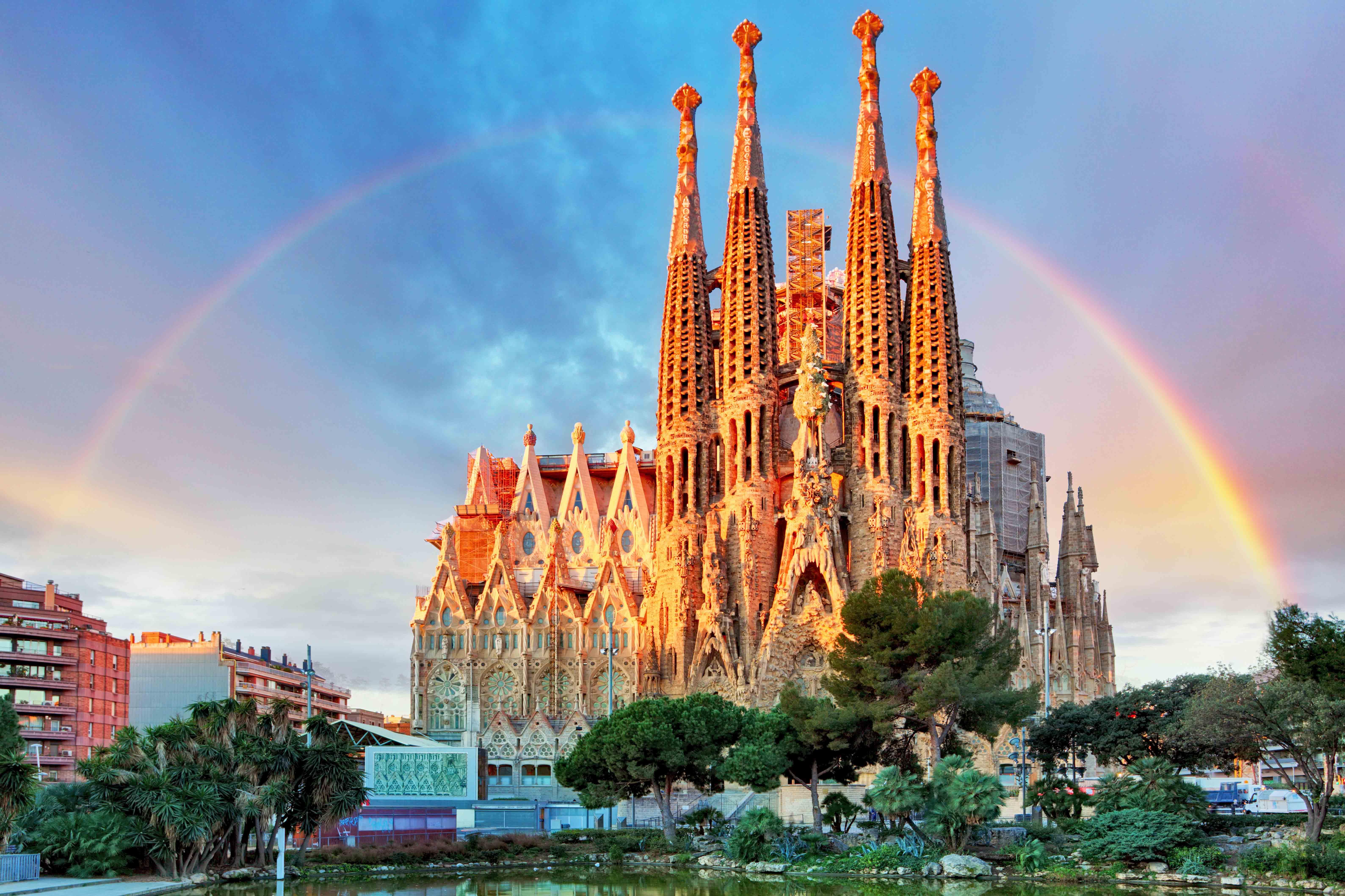 اسپانیا-دیدنی های تور اسپانیا