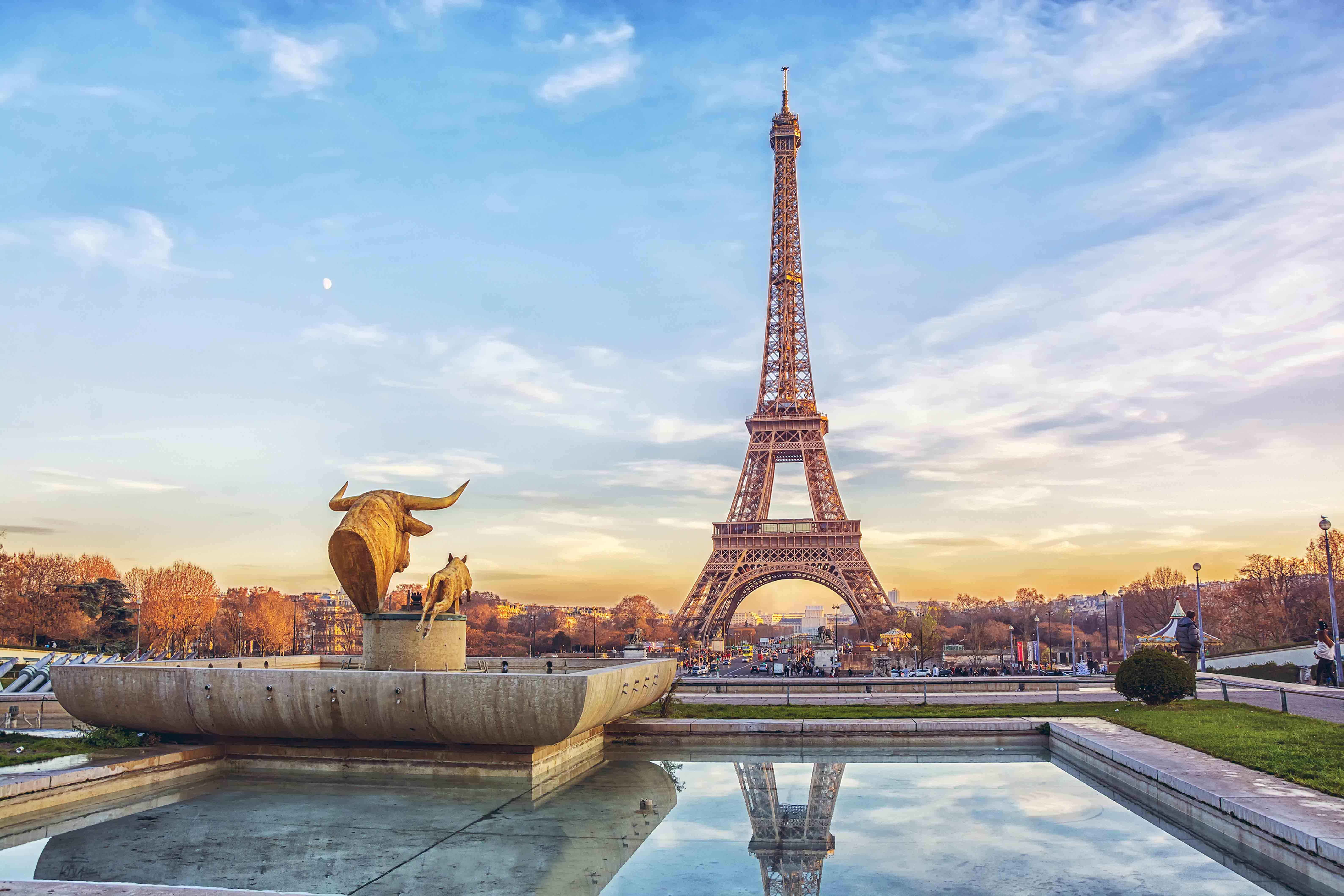 فرانسه-دیدنی های تور فرانسه