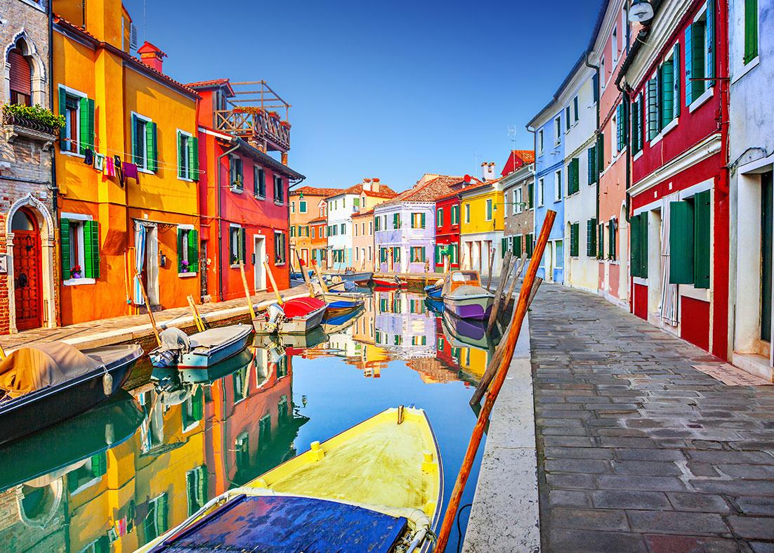 سفر به ایتالیا