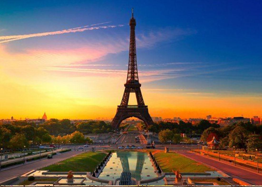 تور کشور فرانسه