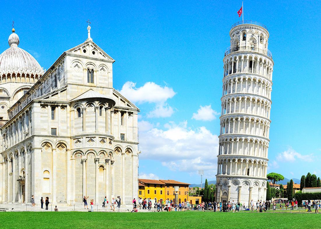 سفر به کشور ایتالیا