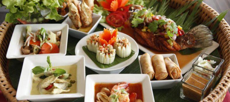 رستوران های ساموئی