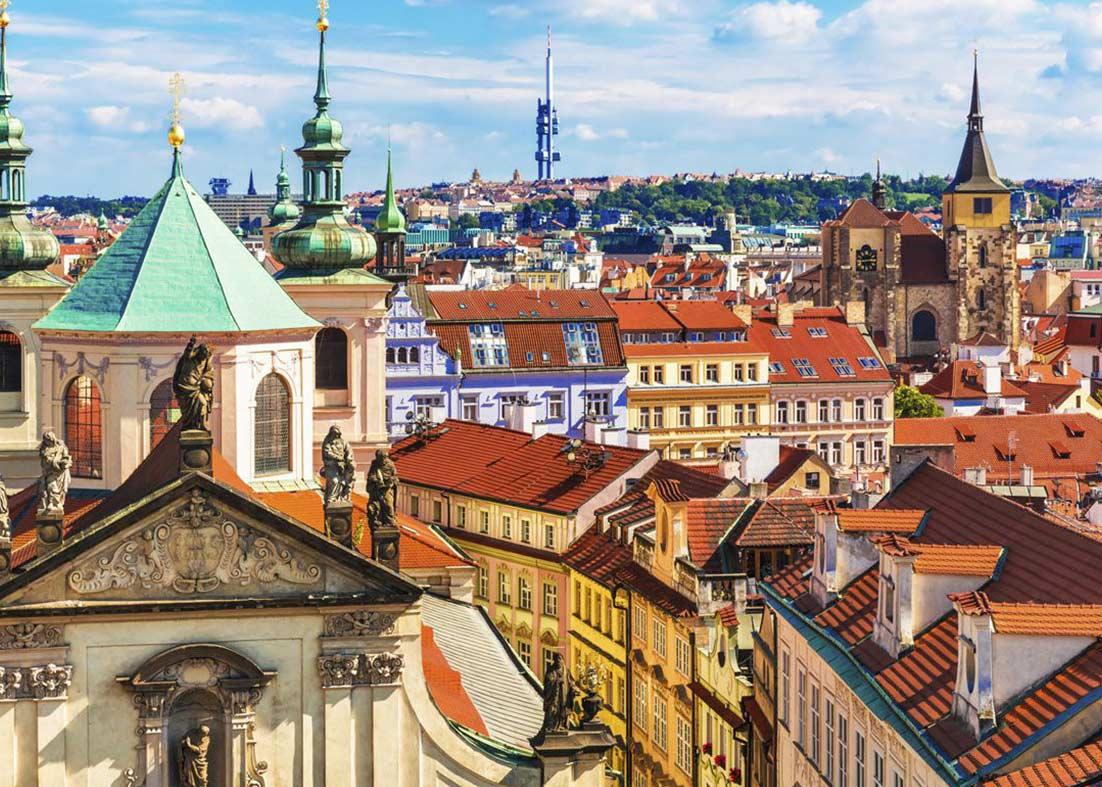 تفریح در جمهوری چک