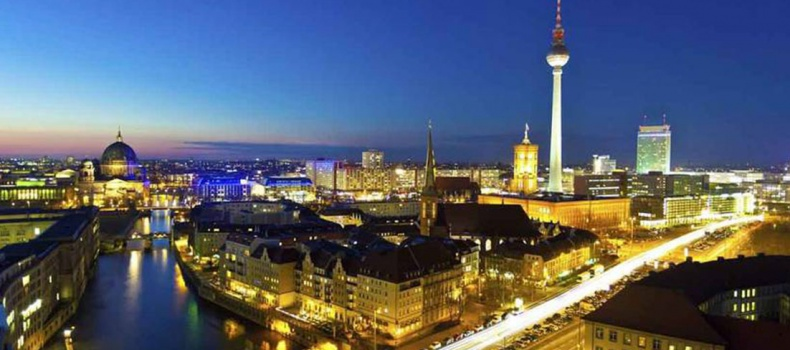 تفریح-آلمان