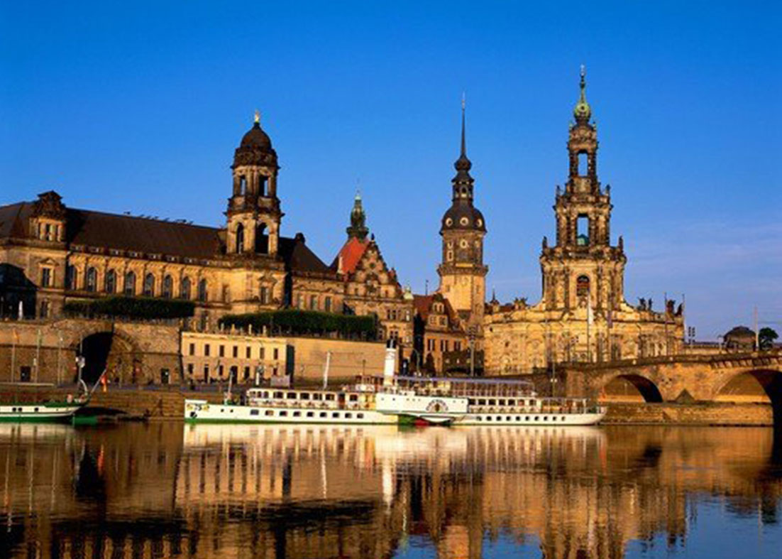 زیبایی_آلمان