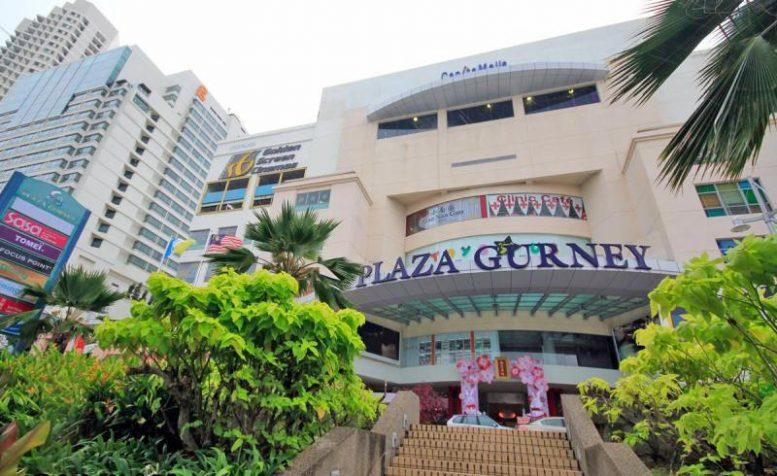مراکز خرید پنانگ