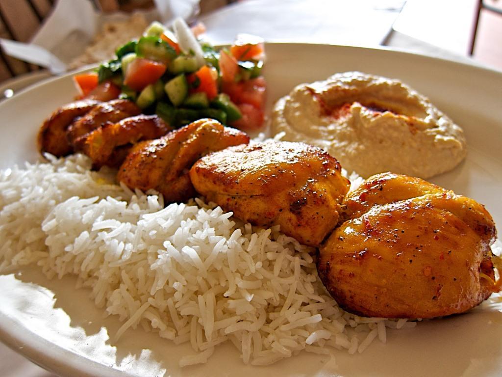 رستوران در ارمنستان