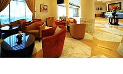 , هتل های دبی
