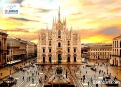 بناهای دیدنی شهر میلان