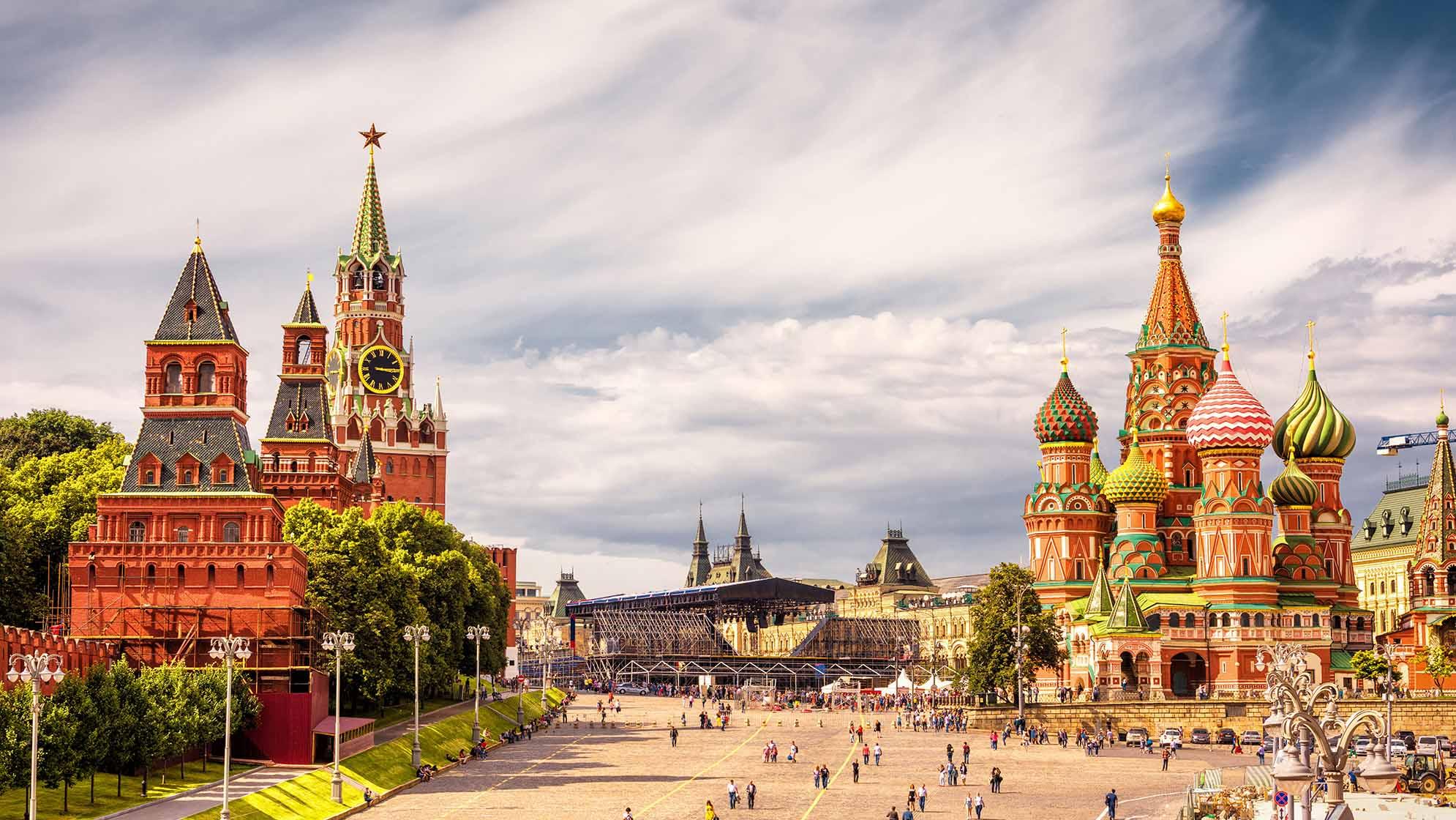 تور روسیه, تور روسیه
