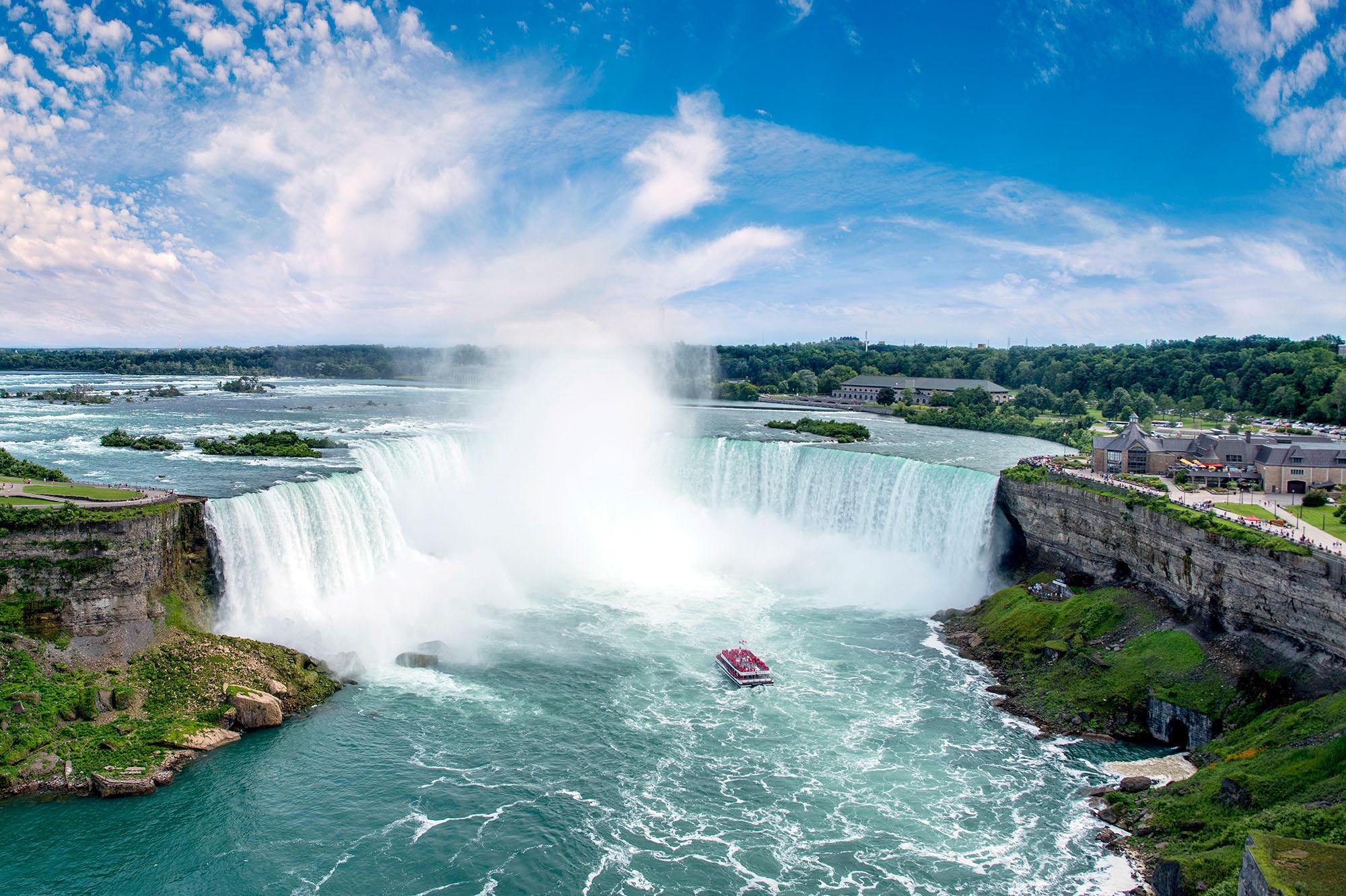 هزینه سفر به کانادا