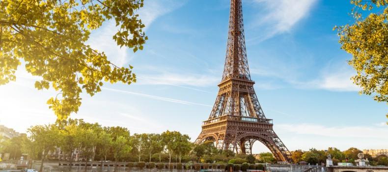بهترین تورهای فرانسه