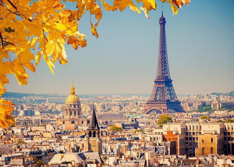جاذبه های گردشگری فرانسه, جاذبه های گردشگری فرانسه
