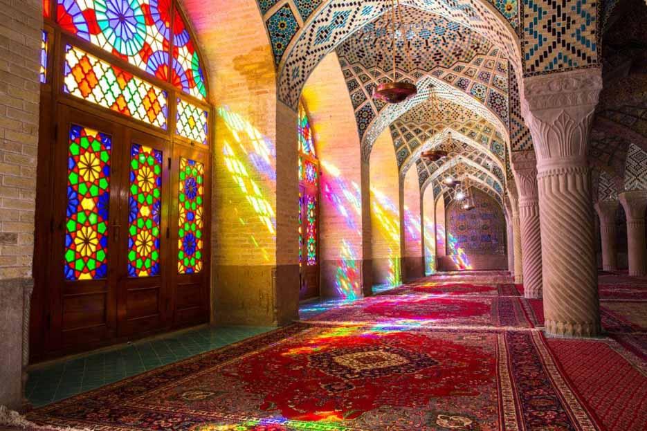 تور گردشگری شیراز