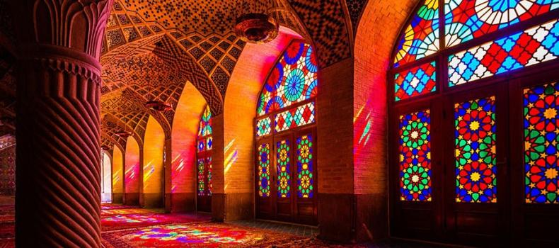 مکان های دیدنی شیراز