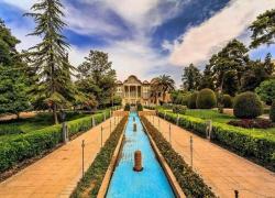 آب و هوای شیراز