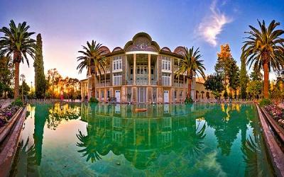 اردیبهشت در شیراز