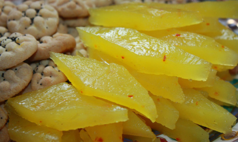 شیرینی های شیراز