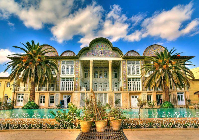 بهترین مسیر رسیدن به شیراز, بهترین مسیر رسیدن به شیراز