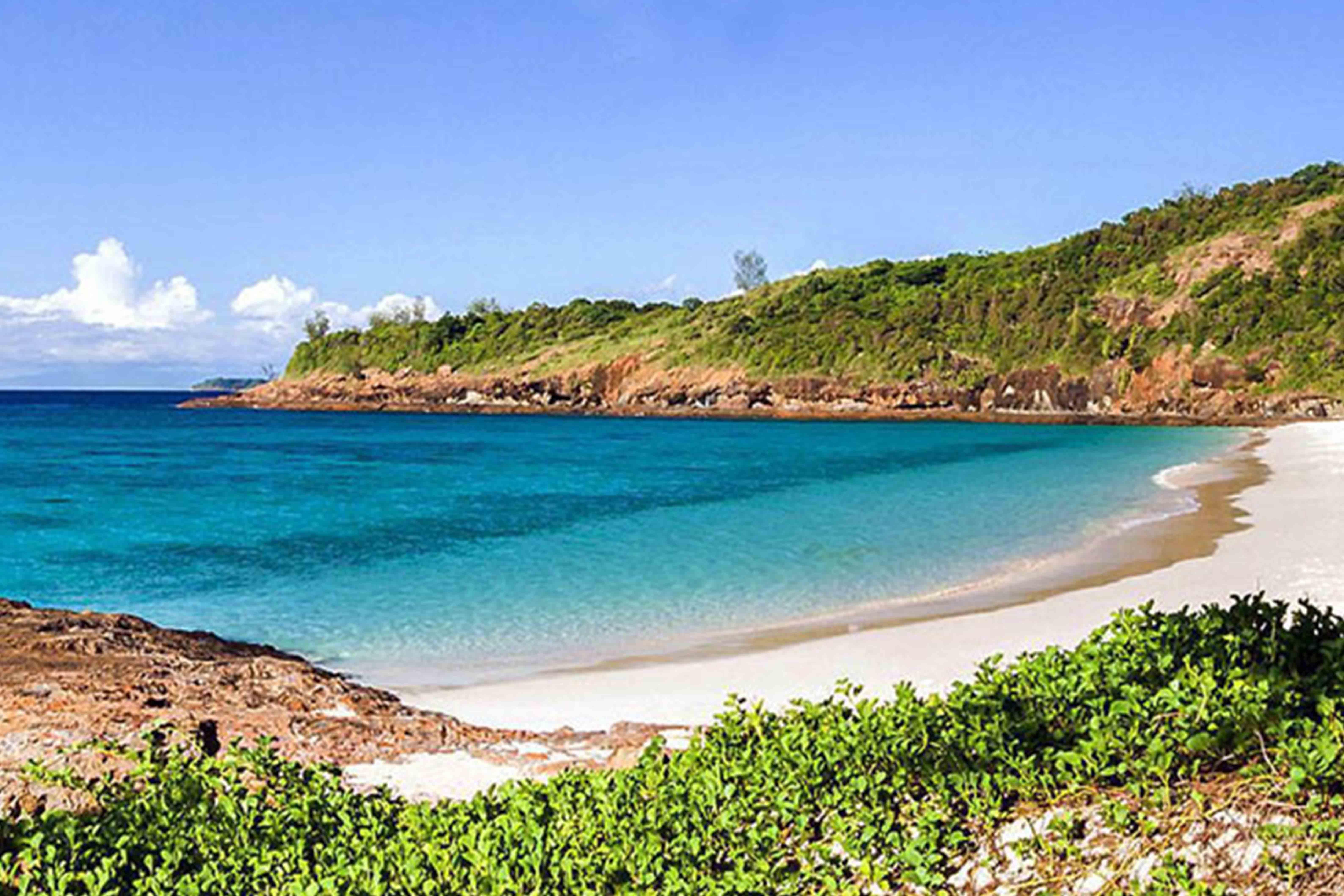 جزیره ماداگاسکار