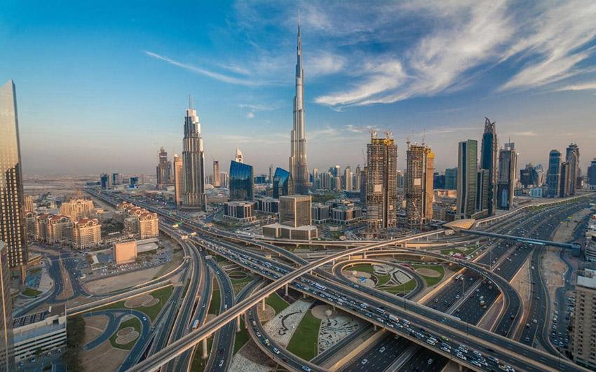 ویزای تحصیلی دبی
