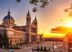 بهترین زمان مسافرت به اسپانیا