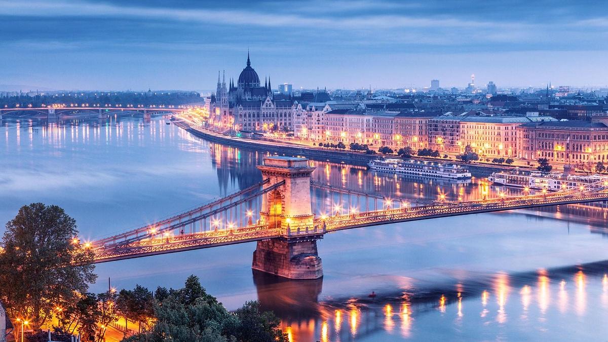 هزینه سفر به مجارستان