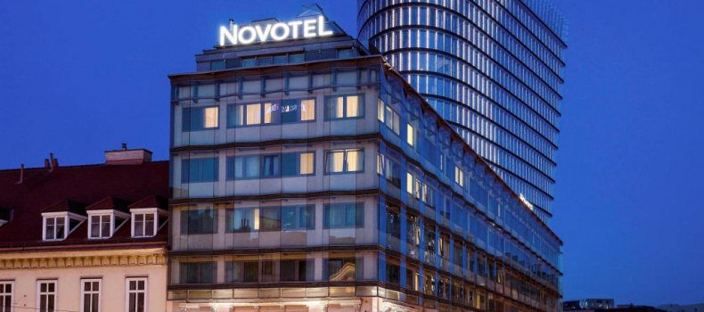 هتل های شهر وین