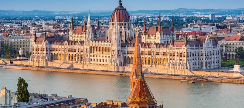 آشنایی با فرهنگ مجارستان
