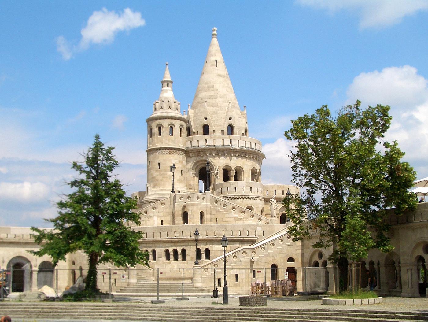 کلیساهای مجارستان
