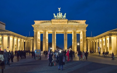 جاذبه های مشهور و دیدنی برلین