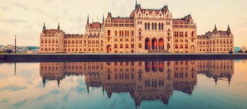 شهرهای اصلی مجارستان