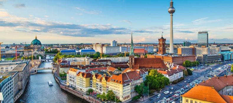 مشهورترین شهرهای آلمان