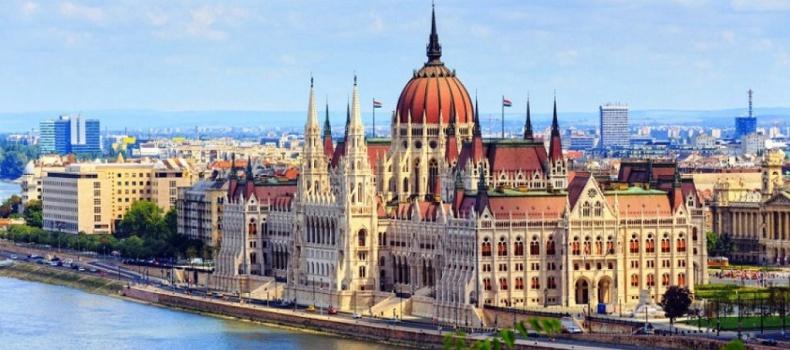 جاذبه های توریستی مجارستان