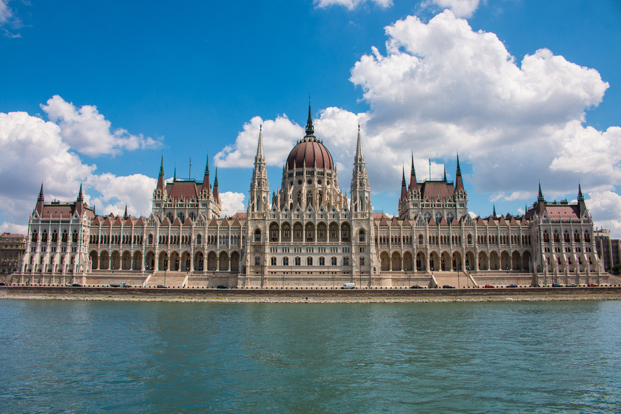 زیباترین مناطق مجارستان