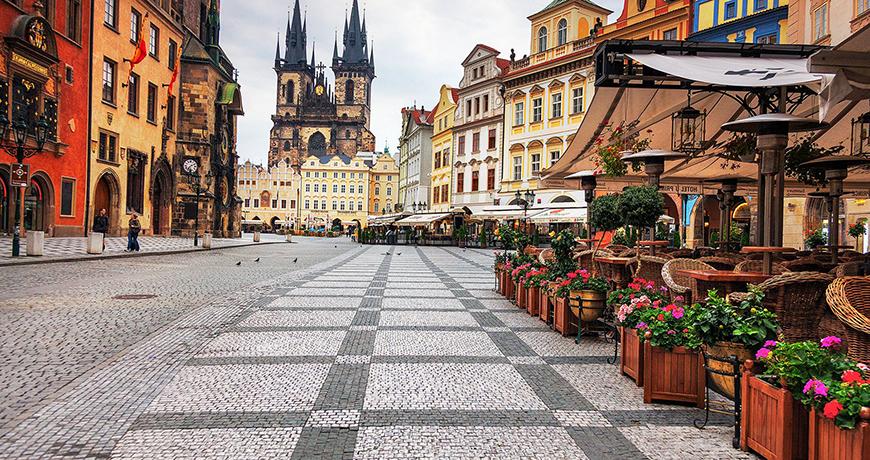 تعطیلات رسمی چک, تعطیلات رسمی چک