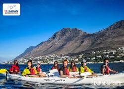 جاذبه های دیدنی آفریقای جنوبی