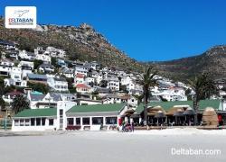 آشنایی با شهر های آفریقای جنوبی