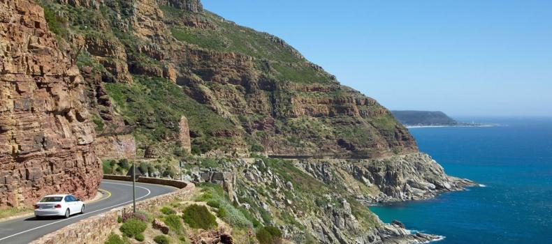 کشور آفریقای جنوبی