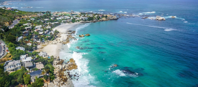 جاذبه های آفریقای جنوبی