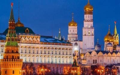 زیباترین مکان های روسیه