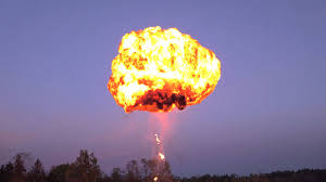 ذخایر گازی