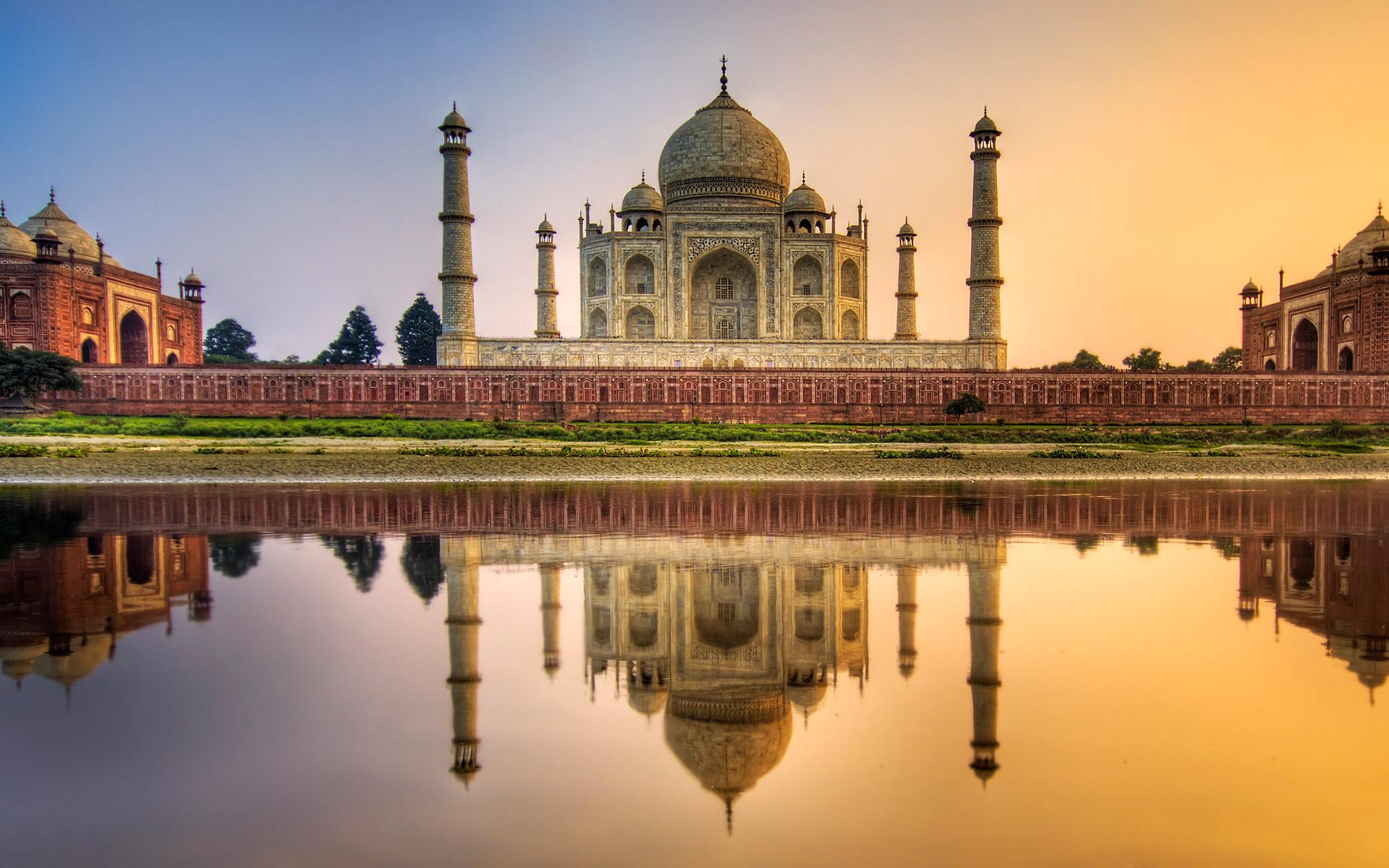 مکانهای گردشگری در هندوستان