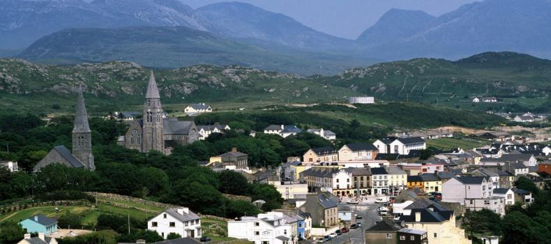 کشور ایرلند