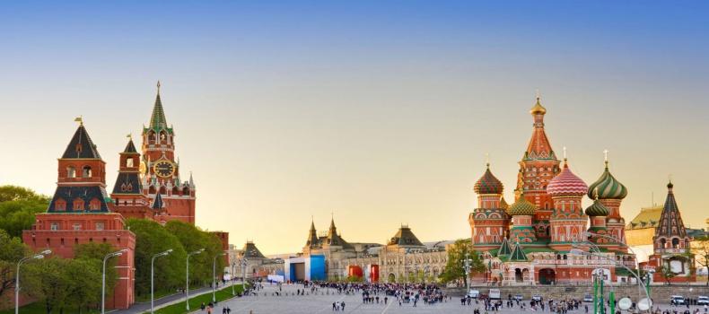 فرهنگ کشور روسیه
