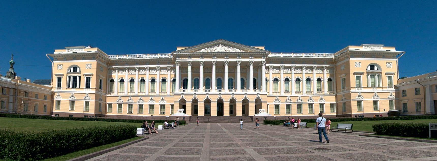 موزه های روسیه