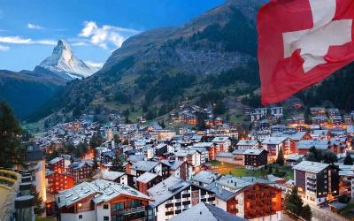 جاذبه های دیدنی سوئیس