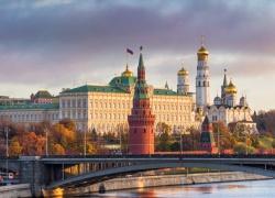 جاذبه های تاریخی روسیه