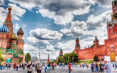 بهترین های کشور روسیه